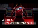 AKIRA Kaneda's Theme - Sonya Belousova feat. Eru Matsumoto (dir: Tom Grey)
