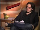Actor Jonah Hill Freaks Out durring interview