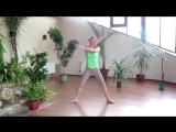 Комплекс Пластика, подвижность и баланс _ Утренняя гимнастика