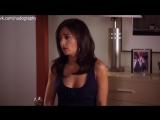 Кристина Уллоа (Christina Ulloa) голая в сериале