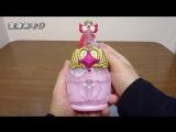 キュアスカーレットドレスアップキーセット Goプリンセスプリキュア CureScarlett Dressup Keyset Go Princess Precure 動画
