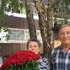 Альфия Мамедова