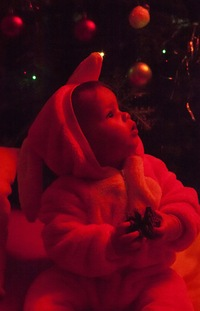 Рождество с Арт -студией  Беби Ки