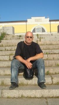 Александр Гребешков