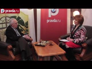 """Виктор Данилов-Данильян: """"Говорить об экологии надо, пока не услышат"""""""