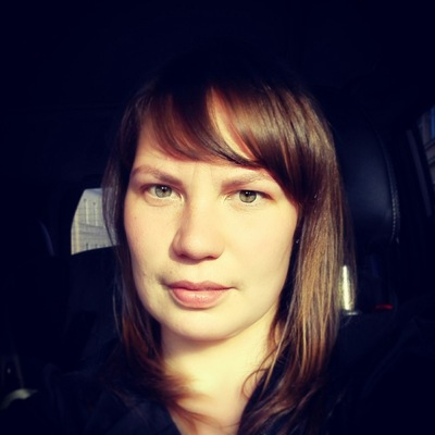 Лена Котлова