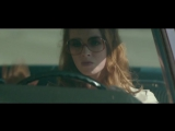 Дама в очках и с ружьем в автомобиле / Трейлер HD (2015)