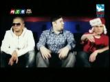 Hi-Fi feat. 3XLPRO Время не властно (ИТВ Крым)