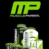 MusclePharm в Украине