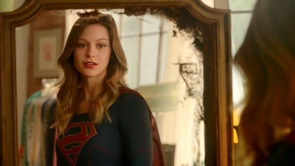 Что же мы можем сказать о «Супергерл» Что это потенциальный хит, потому что у нее есть три главные составляющие удачного супергеройского шоу. Наша рецензия на пилот сериала здесь: