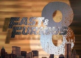 Мы привыкли к тому, что действие картин франшизы «Форсаж» развивается по всему миру, однако в каждой части один из городов объявляется заглавным. Вин Дизель в своем Instagram разместил фотографию с логотипом «Форсажа 8» на фоне Нью-Йорка, что недвусмыслен