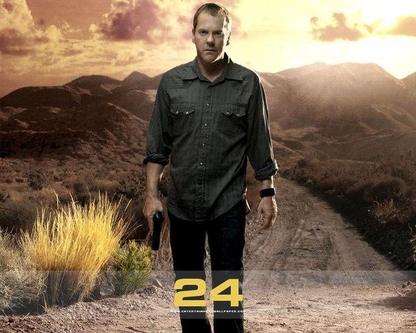 Канал FOX занялся разработкой спин-оффа своего хитового сериала «24 часа». Новый проект расскажет о герое, который заменит Кифера Сазерленда - Джека Бауэра, агента по борьбе с терроризмом.