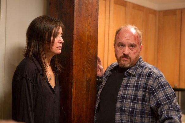Если не брать в расчет четвертый сезон, «Луи» никогда не придерживался единой сюжетной линии, но пятый сезон в этом плане особенно разрозненный – только два последних эпизода связаны единой историей о «гастролях» заглавного героя.