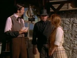 Доктор Куин: Женщина-врач / Dr. Quinn, Medicine Woman (1-й сезон, 4-я серия) (1993) (драма, семейный, вестерн)
