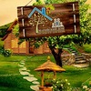 Марийский дом