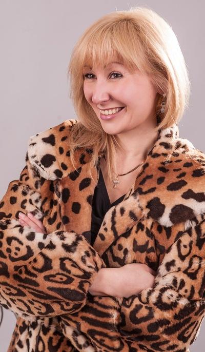 Виктория Задорожная