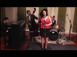 Boulevard of Broken Dreams - Soul Green Day Cover ft. Maiya Sykes