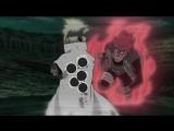 Naruto Shippuuden 420 серия русская озвучка OVERLORDS / Наруто Шиппуден - 420 / Наруто 2 сезон 420 / Ураганные Хроники [vk] HD