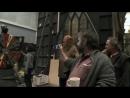 Как снимался фильм про Хоббитов.За кадром.часть 2