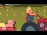 Old McDonald Had A Farm | Super Simple Songs