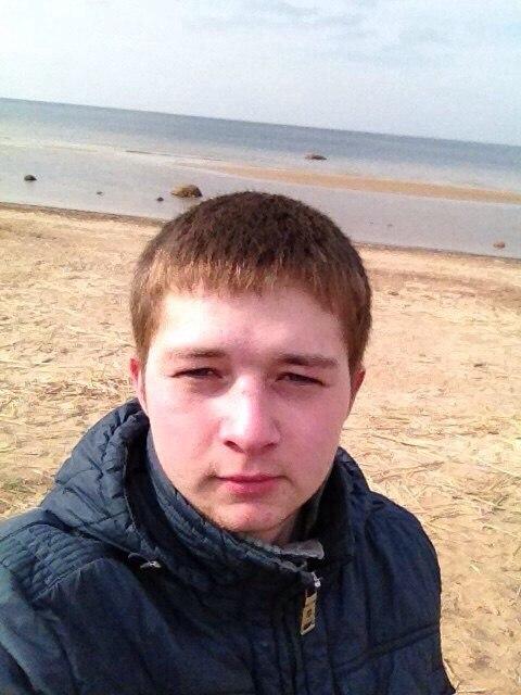 Алексей Войтович | Иваново