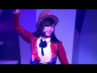 AKB48 - 10 Krone to Pan (AKB48 Request Hour Set List Best 1035 2015)