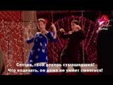 Танец Кхуши на сангите Паяль