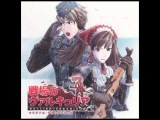 Valkyria Chronicles OST - Succeeded Wish (instrumental)