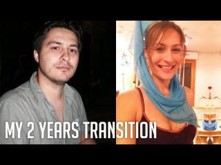 2 years timeline transgender transition - mtf