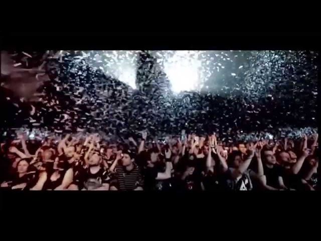 Nightwish - Edema Ruh (Special Video)