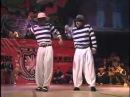 UK B-BOY Championships 2006 Final (GoGoBrothers VS P-Lock J-Soul)