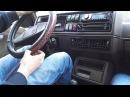 Тест-Драйв Volkswagen Jetta 2. Обзор