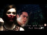 Stiles &amp Lydia Mad House AU