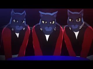Премьера! Caravan Palace - Lone Digger [Clip officiel] 2015