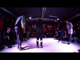 LRC KINGZ - 1/4 Finals Electro - Miel/Le H vs Isma/Saku