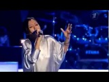 Sevara - Там нет меня - Голос 2012 - Севара Назархан