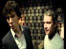 Sherlock Танец злобного гения avi