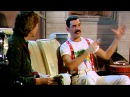Freddie Mercury The Bigger The Better Interview 1985 Part 2 RoSub!