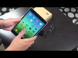 Видео-Обзор телефона Xiaomi MiPad