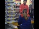 12.02.15 Ревизор в супермаркете АТБ, Киев