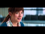 Fifty Shades Of Grey Alternate Ending and more scenes