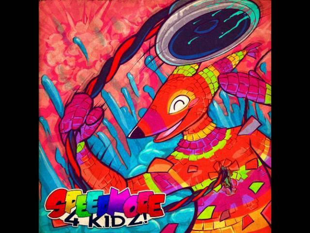 The Quick Brown Fox - SPEEDKORE 4 KIDZ FULL ALBUM