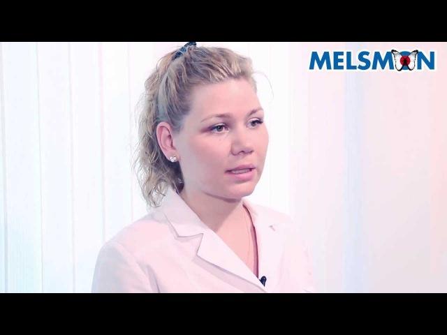 Мэлсмон биоомоложение процедура ЛАКОВАЯ КОЖА Лечение гиперпигментации леч