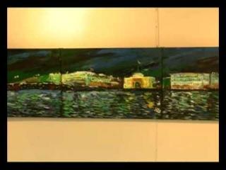 Выставка «Путешествие вдвоём» приехала в Ярославль