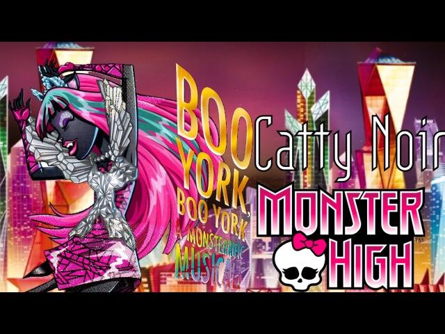 Catty Noir Boo York Boo York CJF27