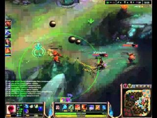 Lee Sin Jungle - League of Legends