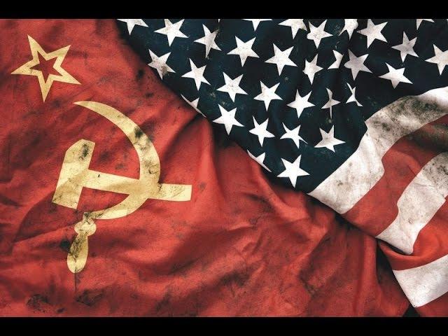 ТОП 10 ЖУТКИХ ФАКТОВ О ПРОТИВОСТОЯНИИ США И СССР