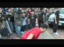 Shaolin Wing Chun Internal Qigong Demo by SIFU PHAM COMBATWC - 硬氣功