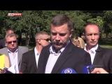 Глава ДНР вызвал Турчинова на поединок. Я даже готов встать на костыли Новости