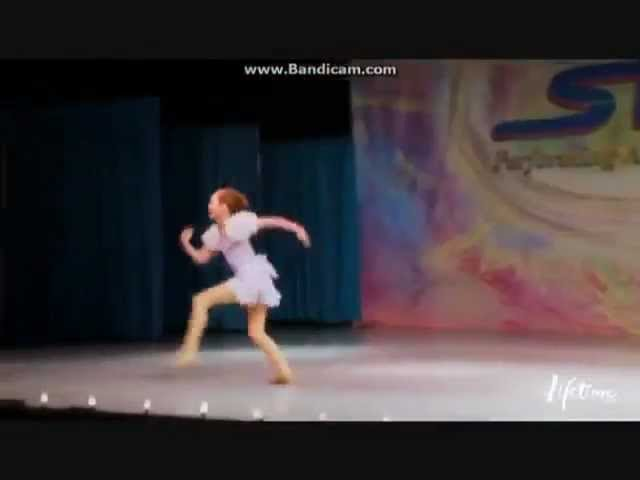 Dance Moms-Maddie's Solo-Cry